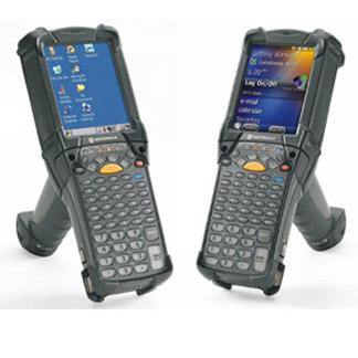 Zebra MC9190-G 数据采集器移动计算机