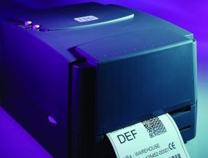 TSC D200条码打印机