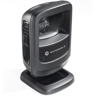 Zebra DS9208条码扫描器