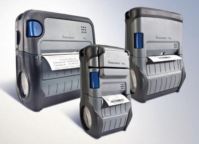 Honeywell PB31 移动标签打印机