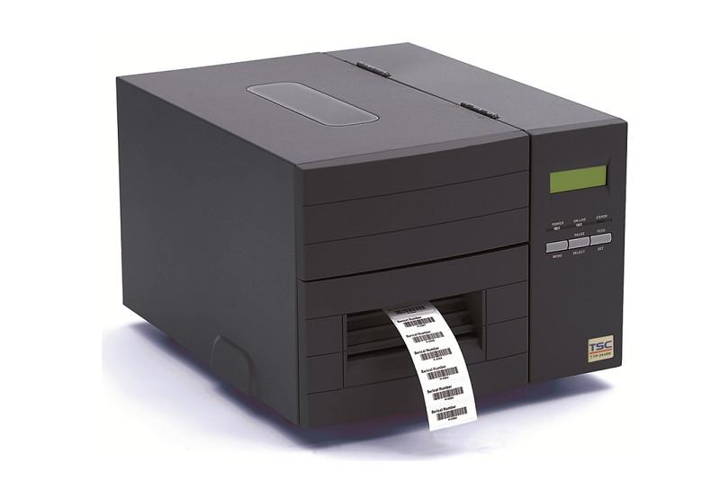 TSC TTP-244M Pro 条码打印机